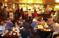 The Fiddlers Irish Pub - Bonn