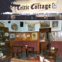 Celtic Cottage - Berlin