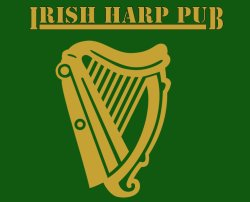 Irish Harp Pub Berlin