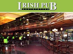 Irish Pub - Europa Center - Berlin