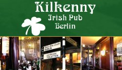 Kilkenny Irish Pub - Berlin