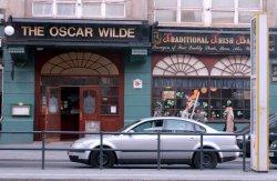 Oscar Wilde Irish Pub - Berlin