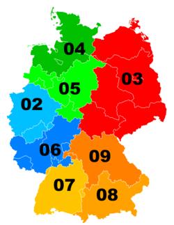 Understanding German phone numbers - Life in Germany