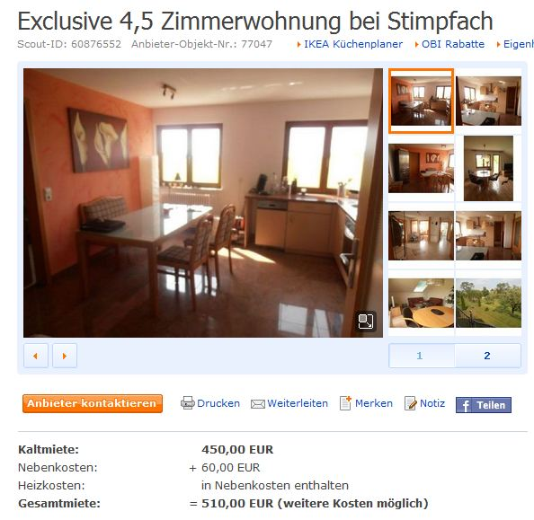 Cost Of Living For A Family Of Four In Germany Finance Toytown