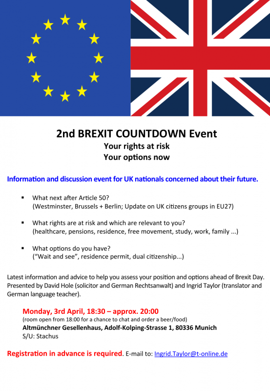 2nd Brexit Countdown Event 3rd April.png