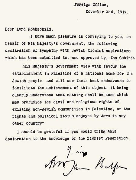 450px-Balfour_declaration_unmarked.jpg