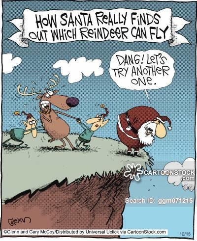 animals-santa-reindeer-christmases-flyin