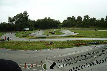 kart munchen Go karting tracks in Munich   Sport in Munich   Toytown Germany