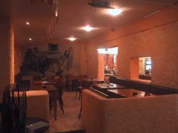 The Arc - International Bar Munich