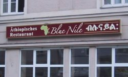 Blue Nile - Munich