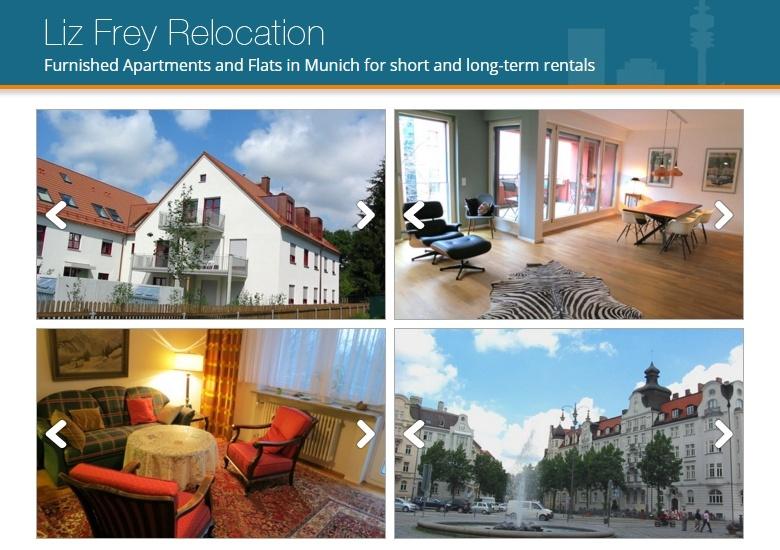 Liz Frey Relocation