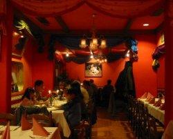 Indian Restaurant Munich Schwabing