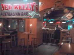 Australian Bar München