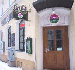 Pasta e Basta Munich