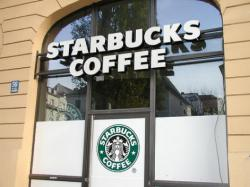Starbucks Munich
