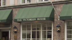 Victorian House München