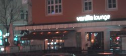 Vanilla Lounge - Munich