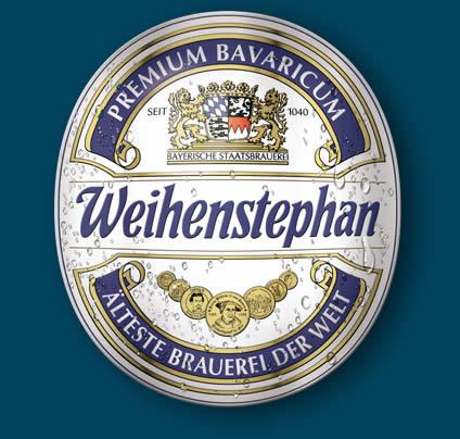 Weihenstephan Brewery