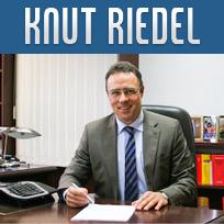 Knut Riedel