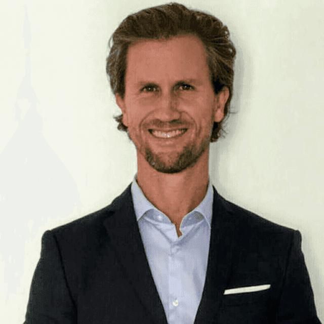 Derrick Loehr at Optimum Capital Management